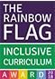 Rainbow Flag - inclusive curriculum